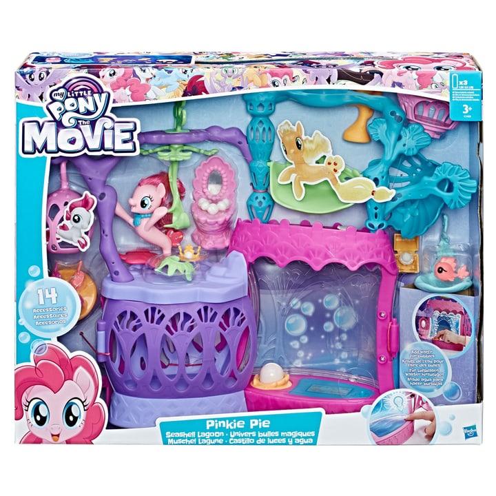 My Little Pony Univers bulles magiques 746551200000 Photo no. 1
