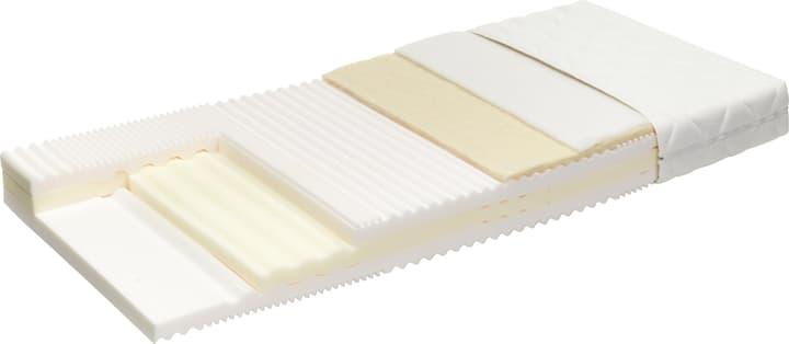 Luxe Matratze Sanaflex 404453990010 Breite 90.0 cm Länge 200.0 cm Bild Nr. 1