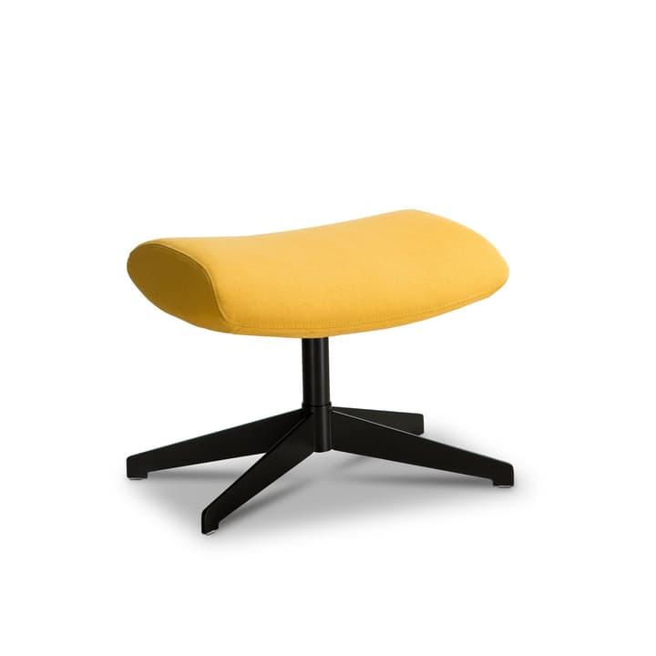 BISCUIT Hocker 360042550504 Grösse B: 50.0 cm x T: 43.0 cm x H: 42.0 cm Farbe Gelb Bild Nr. 1