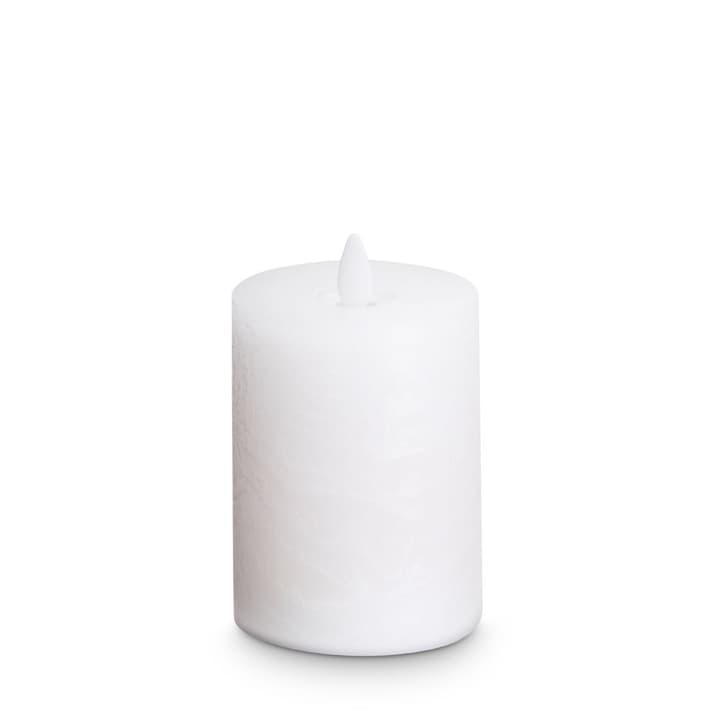 MAGIC FLAT LED Kerze 396048300000 Farbe Weiss Grösse B: 7.5 cm x T: 7.5 cm x H: 10.0 cm Bild Nr. 1