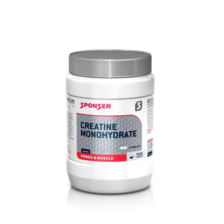 Creatine Monohydrat Pulver Sponser 491987700000 Bild Nr. 1