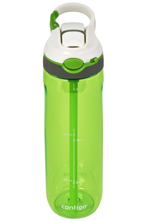 Trinkflasche Contigo 705361500060 Farbe Grün Grösse H: 26.3 cm Bild Nr. 1