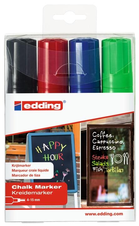 Marcatore per vetro 4090 E-4 basic Edding 665521600000 N. figura 1