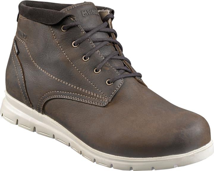 Westport GTX Chaussures de voyage pour homme Meindl 462602941570 Couleur brun Taille 41.5 Photo no. 1