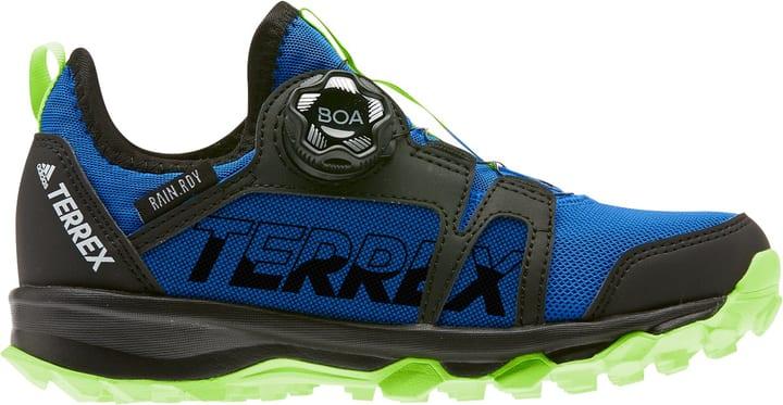Terrex Agravic Boa Scarpa multifunzione da bambino Adidas 465525930040 Colore blu Taglie 30 N. figura 1