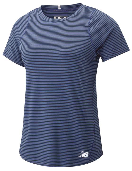 NEW BALANCE Damen T Shirt SEASONLESS SS