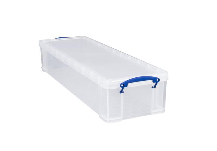 Boîte de plastique 22 l, claire Really Useful Box 603714900000 Photo no. 1