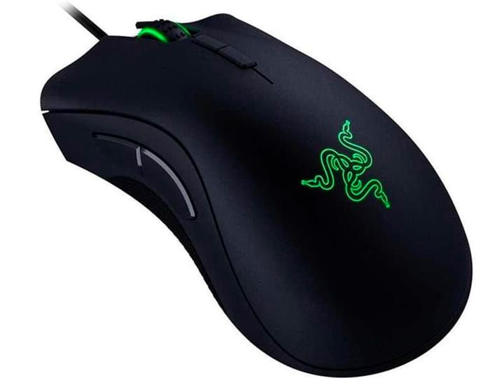 DeathAdder Elite Gaming-Mouse Razer 785300125222 N. figura 1