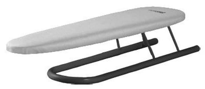 Manicotto grigio asse da stiro Laurastar 785300142597 N. figura 1