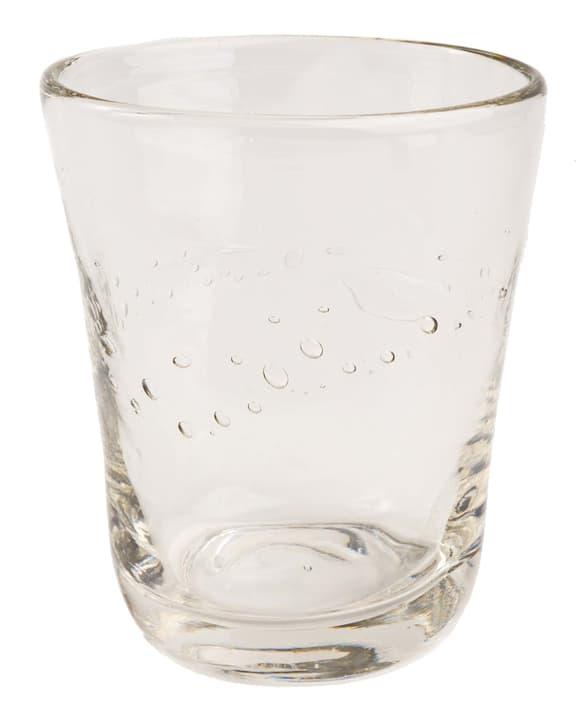 SAMOA Wasserglas 440259300010 Farbe Transparent Grösse B: 10.4 cm x T:  x H:  Bild Nr. 1