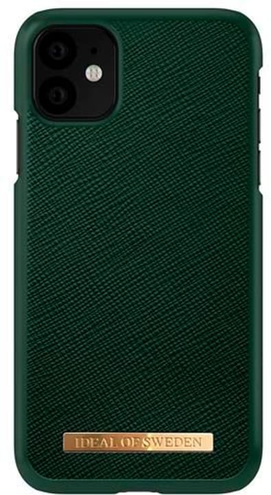 "Hard Cover ""Saffiano green"" Coque iDeal of Sweden 785300148801 Photo no. 1"
