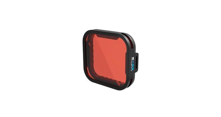Blue Water Dive Filter Hero 5 GoPro 793822800000 Bild Nr. 1