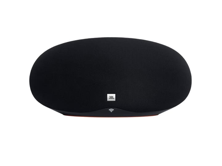 Playlist - Noir Haut-parleur Wireless JBL 772820800000 Photo no. 1