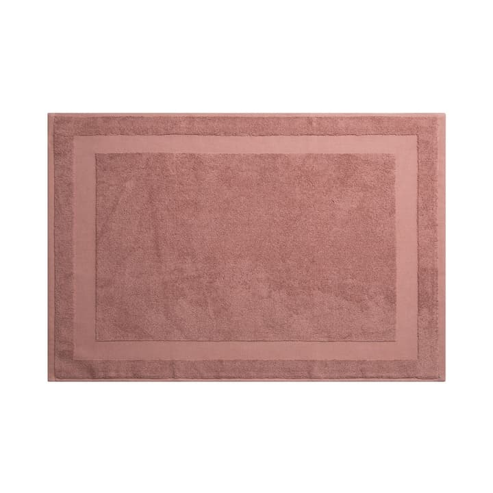 ROYAL Tapis de bain 50x75cm 374125500000 Dimensions L: 50.0 cm x P: 75.0 cm Couleur Vieux rose Photo no. 1