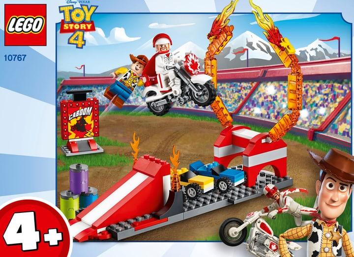 LEGO JUNIORS 10767 Duke Cabooms Stunt S 748719600000 Bild Nr. 1