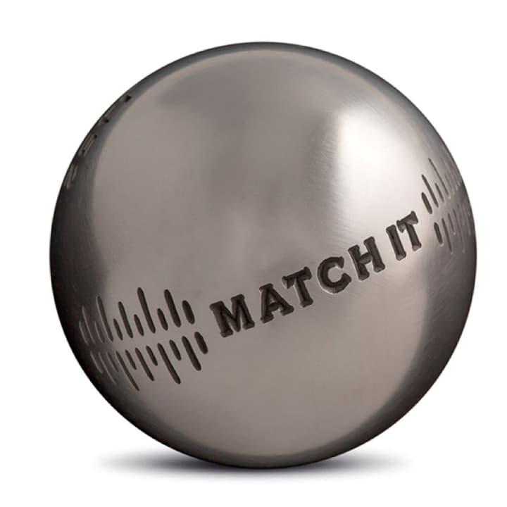 Image of Obut Match 115 iT 3 Stück Boule beige
