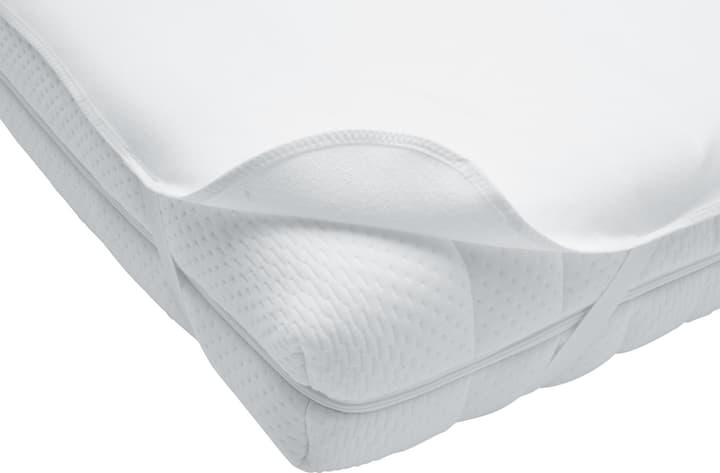 THEO Proteggi materasso 451050631210 Colore Bianco Dimensioni L: 90.0 cm x A: 200.0 cm N. figura 1