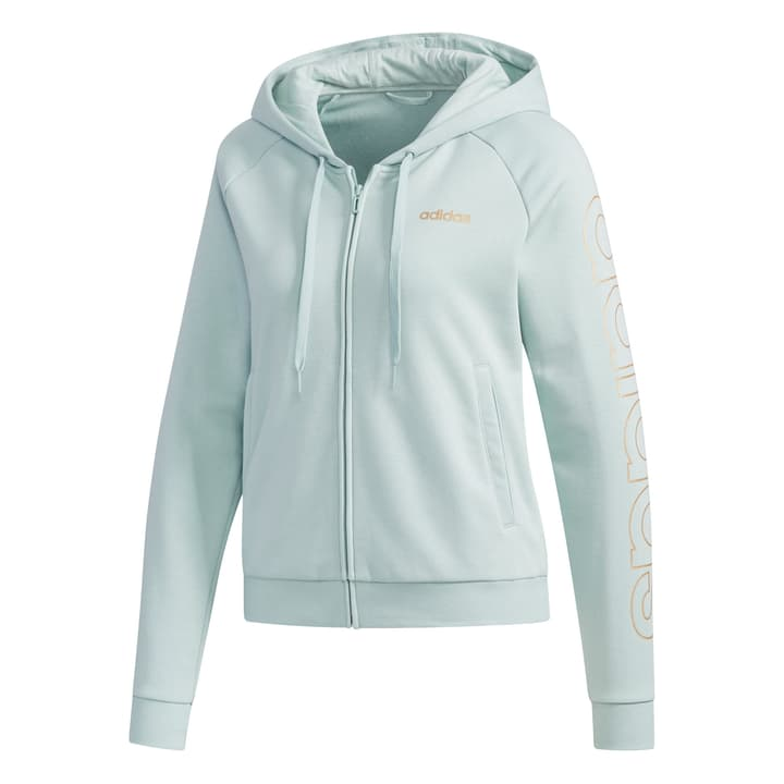 adidas hoodie felpa donna