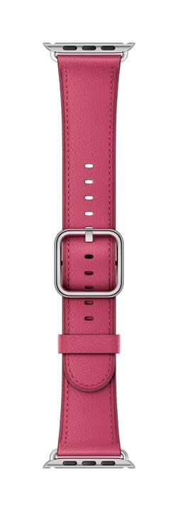 42mm Pink Fuchsia boucle classique Bracelet Apple 785300130635 Photo no. 1