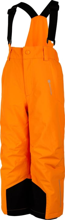 Pantalon de ski pour garçon Trevolution 472355911034 Couleur orange Taille 110 Photo no. 1