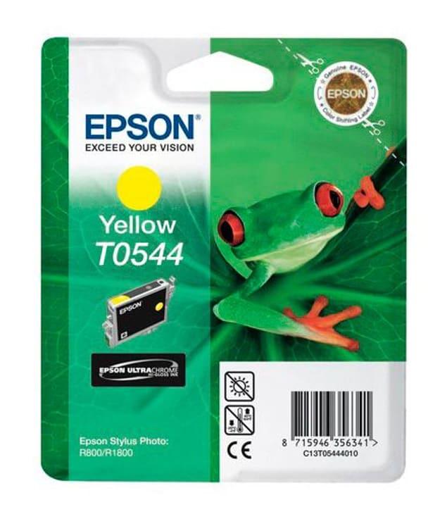 T0544 giallo Cartuccia d'inchiostro Epson 785300124952 N. figura 1