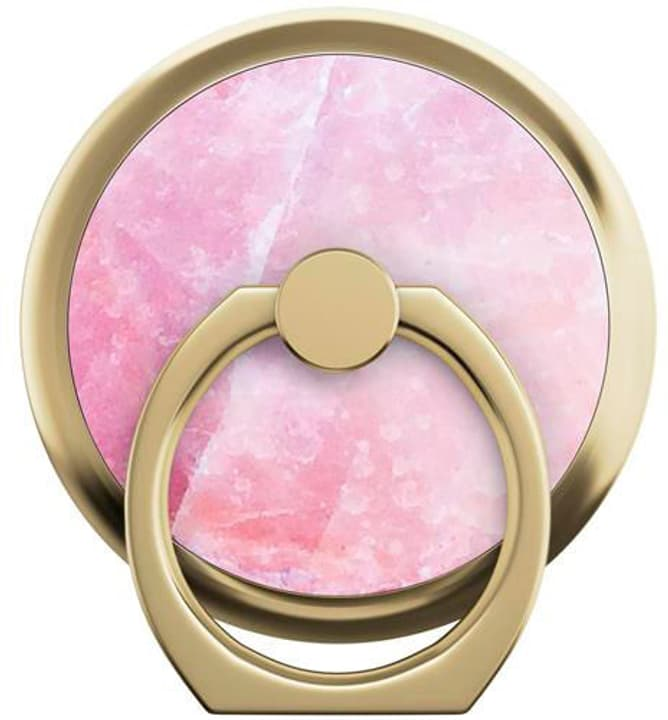 Selfie-Ring Pillion Pink Marble Halterung iDeal of Sweden 785300148016 Bild Nr. 1