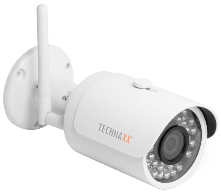 TX-65 WiFi IP-Cam Bullet PRO IP Camera TECHNAXX 785300138338 N. figura 1