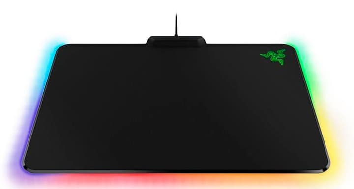 Firefly Chroma - Hard Gaming Mouse Mat Mousepad Razer 785300125214 Photo no. 1