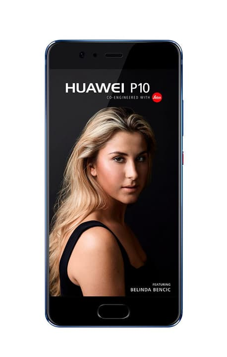 P10 64GB bleu Smartphone Huawei 785300125366 Photo no. 1