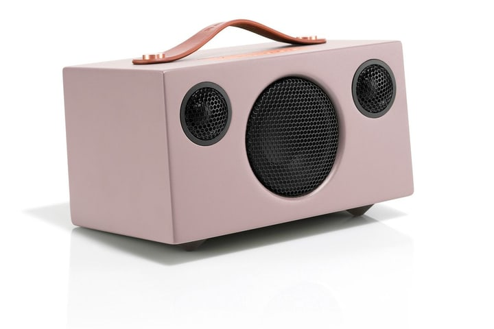 Addon T3 - Pink Bluetooth Lautsprecher Audio Pro 785300127325 Bild Nr. 1