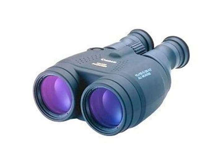 Jumelles 18 x 50 IS Canon 785300123896 Photo no. 1