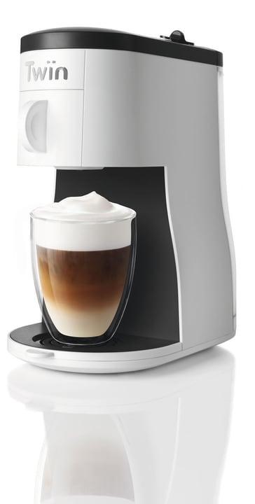 Twin Macchina da caffè in capsule elegant nero Delizio 717451500000 N. figura 1