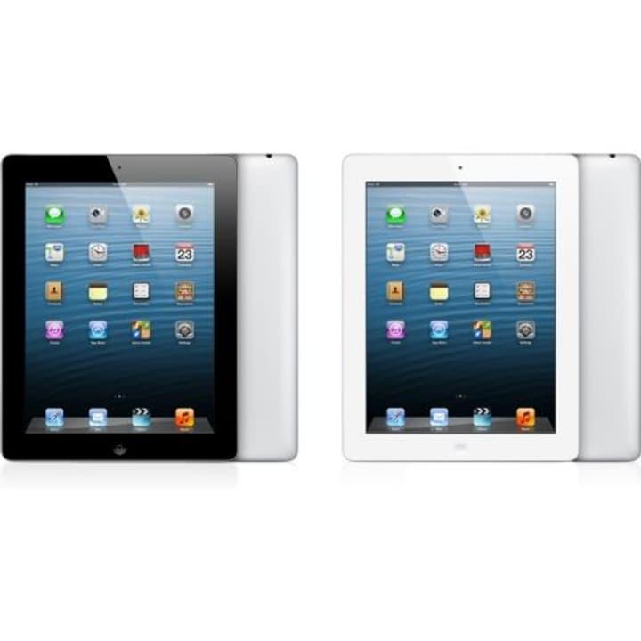 iPad WiFi 32GB weiss Apple 79777070000012 Bild Nr. 1