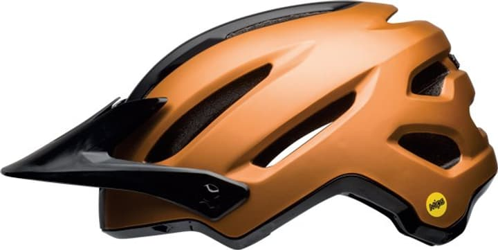 4forty Casque de velo Bell 465009955154 Couleur cognac Taille 55-59 Photo no. 1