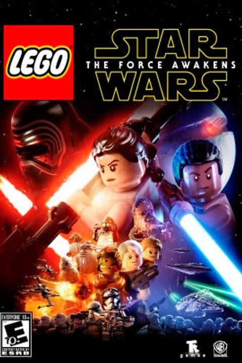 PC - LEGO Star Wars: The Force Awakens Season Pass Download (ESD) 785300133335 Bild Nr. 1