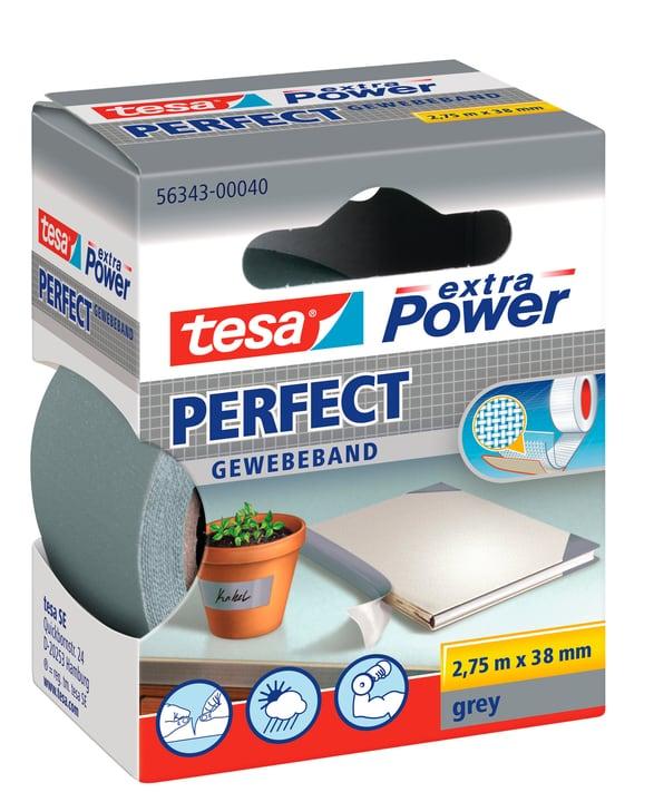extra Power® Perfect 2.75m:38mm grau Tesa 663081900000 Bild Nr. 1