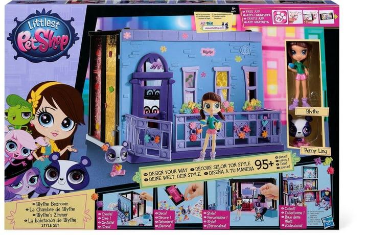 LPS Blythe's Zimmer A9479 Littlest Pet Shop 74650510000014 Bild Nr. 1