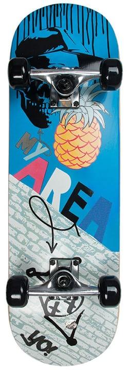 Pineapple Skateboard 73.03 cm Area 492388200000 Photo no. 1