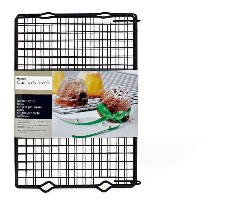 Kuchengitter faltbar Cucina & Tavola 703971300000 Bild Nr. 1