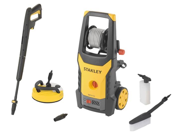 Hochdruckreiniger SXPW18PE Stanley Fatmax 616113300000 Bild Nr. 1