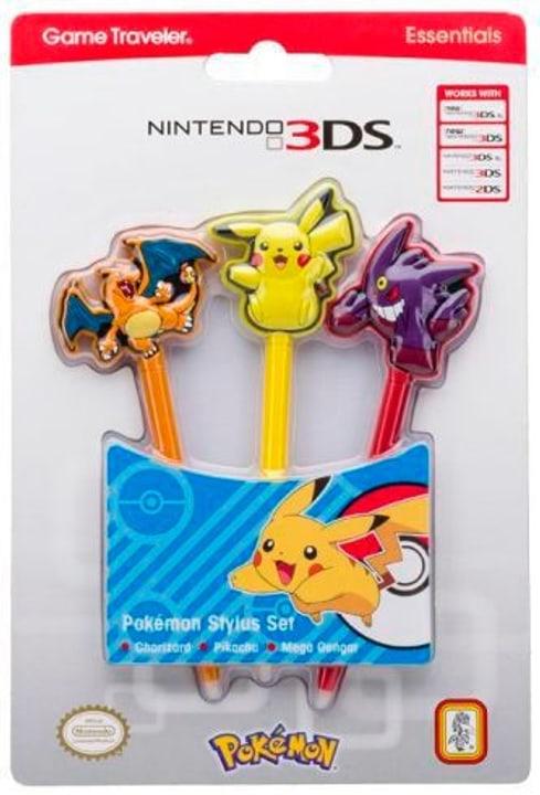Stylus Set Pokémon Bigben 785300127293 Photo no. 1