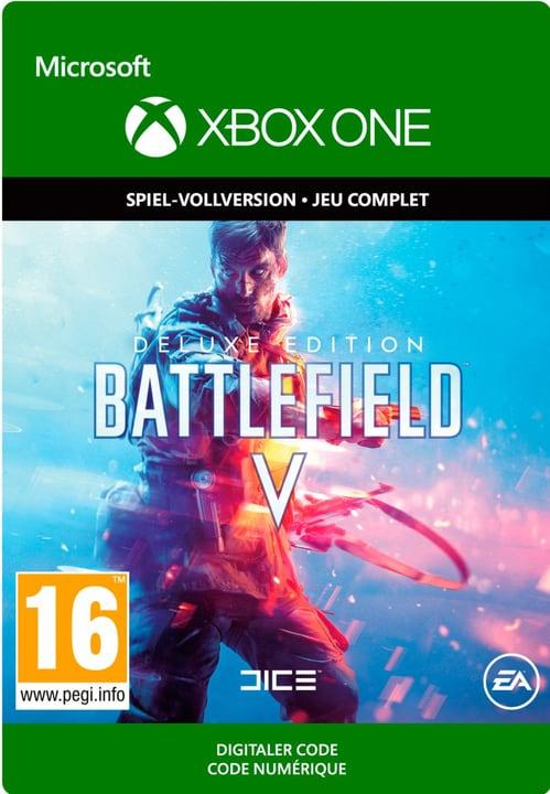 Xbox One - Battlefield V - Deluxe Edition Download (ESD) 785300141129 Bild Nr. 1
