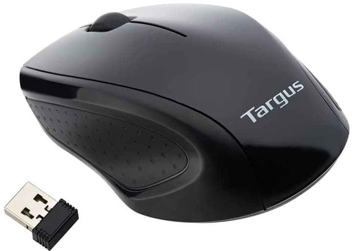 Wireless Optical Mouse Mouse Wireless Targus 785300132021 N. figura 1