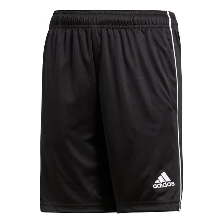 Core18 Training Shorts Youth Short de football pour enfant Adidas 464562712820 Couleur noir Taille 128 Photo no. 1