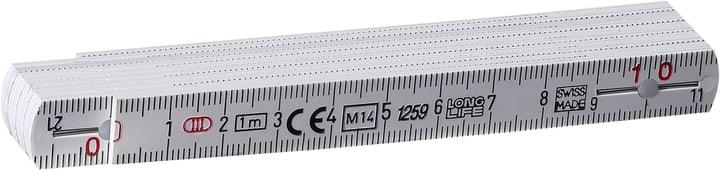 Metri pieghevoli Longlife 602700100000 N. figura 1