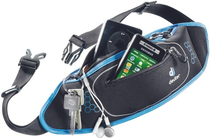Neo Belt II Hüfttasche Deuter 491242300020 Farbe schwarz Grösse Einheitsgrösse Bild-Nr. 1