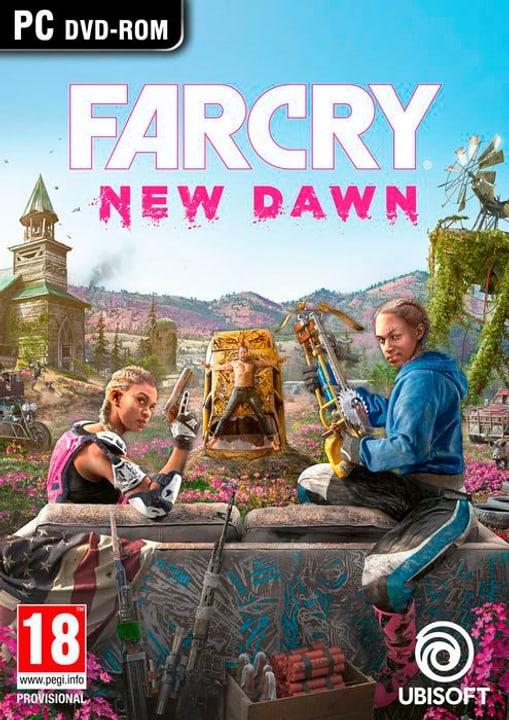 PC - Far Cry - New Dawn D Box 785300141150 N. figura 1