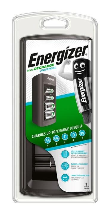 Universal Charger caricatore Ladegerät Energizer 704717300000 N. figura 1