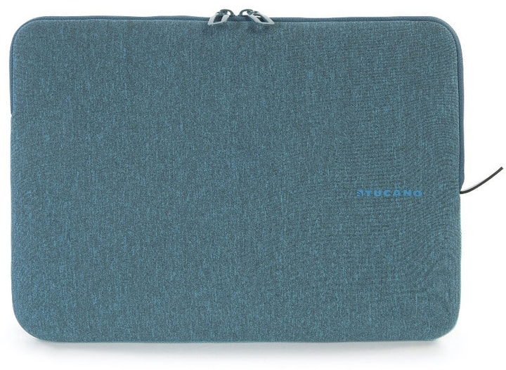 "Second Skin Notebook Tasche 15,6"" - bleu clair Tucano 785300132315 Photo no. 1"
