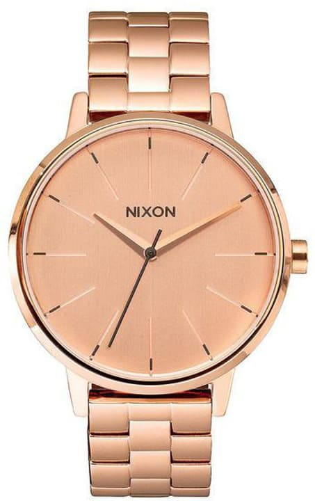 Kensington All Rose Gold 37 mm Orologio da polso Nixon 785300136958 N. figura 1